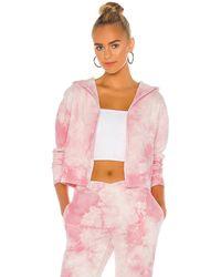 Frankie's Bikinis Ranger スウェットシャツ - ピンク
