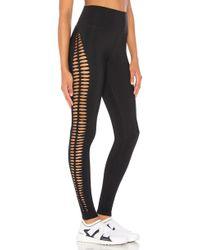 Alo Yoga - Reform Legging In Black - Lyst