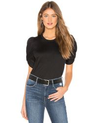 A.L.C. Kati Tシャツ - ブラック