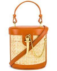 Sancia The Camillo Bucket Bag - Mehrfarbig