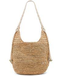 Florabella Coachello Bag - Natural