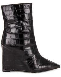 Schutz Asya ブーツ - ブラック