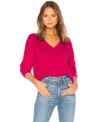 360cashmere - Lois Sweater - Lyst