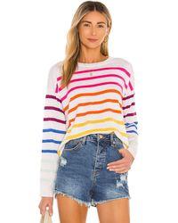 Sundry - Multicolor セーター - Lyst