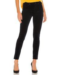 Hudson Jeans Barbara スキニーデニム. Size 24,25,26. - ブルー