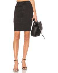 Obey - Gibson Skirt - Lyst