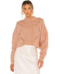 Anine Bing Jordan セーター - マルチカラー