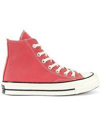 Converse Кроссовки Chuck 70 В Цвете Terracotta Pink - Розовый