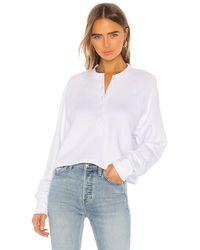 Marissa Webb So Uptight スウェットシャツ - ホワイト