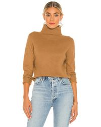 Vince Fitted Turtleneck - Mehrfarbig