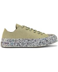 Converse - Renew Chuck 70 Recycled Knit スニーカー - Lyst
