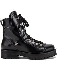 AllSaints Franka ブーツ - ブラック