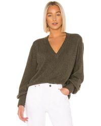 Marissa Webb Tawny セーター - グリーン