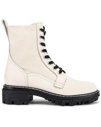 Rag & Bone Shiloh ブーツ - ホワイト