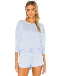 Onzie セーター - ブルー