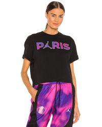 Nike - Psg Tシャツ - Lyst