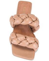 RAYE Braid Sandal - Mehrfarbig