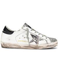 Golden Goose Deluxe Brand Superstar スニーカー - ホワイト
