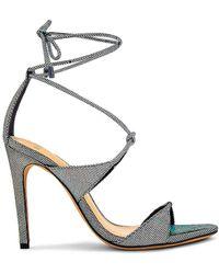 Alexandre Birman Aimee 100 Sandal - Multicolor
