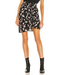 IRO Ciara スカート - ブラック