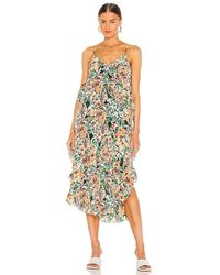 Joie Hayworth Dress - Green