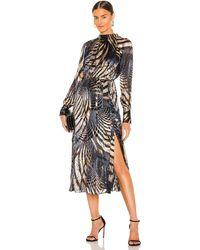 AllSaints Carolina ドレス - ブラック