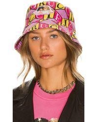 Fiorucci Cubic Bucket Hat - Mehrfarbig