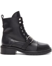 AllSaints Donita ブーツ - ブラック