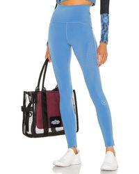 adidas By Stella McCartney Truepur Tight - Blue