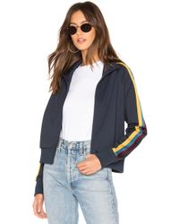 Spiritual Gangster - Zip Up Classic Track Jacket - Lyst