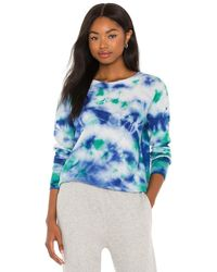 Autumn Cashmere セーター - ブルー