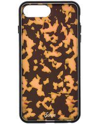 Sonix Чехол Для Телефона Brown Tort В Цвете Brown Tort - Коричневый