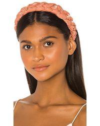 8 Other Reasons Tightknit Headband - Multicolour