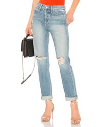Joe's Jeans - The High Rise Smith Ankle In Blue - Lyst