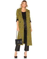 House of Harlow 1960 - X Revolve Perry Coat - Lyst