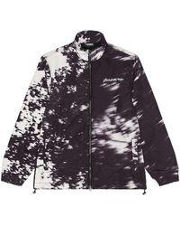 Pleasures Hyde トラックジャケット - ブラック