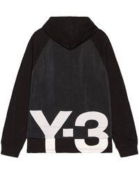 Y-3 - Ch3 Gfx パーカー - Lyst
