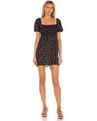 RESA - Blake Mini Dress - Lyst