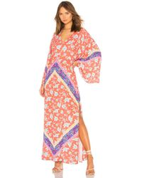 Lovers + Friends - Better Vibes Kimono - Lyst