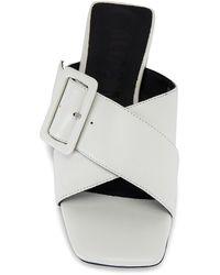 Alias Mae Prue Sandal - Weiß