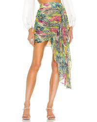 AMUR Ally Skirt - Mehrfarbig