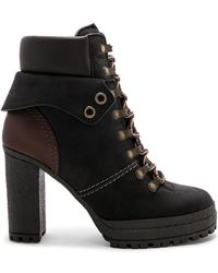See By Chloé Eileen ankle boots - Schwarz