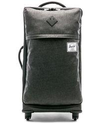 Herschel Supply Co. - Highland Medium Suitcase - Lyst