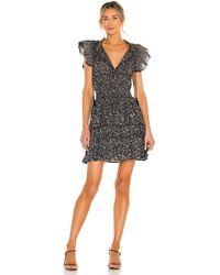 Cleobella Rachelle ドレス - ブラック