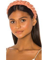 8 Other Reasons Tightknit Headband - Mehrfarbig