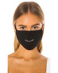 GRLFRND Protective Face Mask - Black