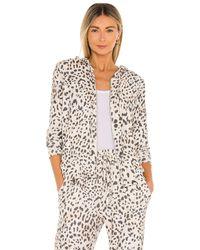 Sundry - Leopard パーカー - Lyst