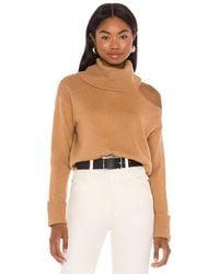 1.STATE セーター - マルチカラー