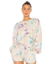 Daydreamer Spring Bubble スウェットシャツ - ブルー