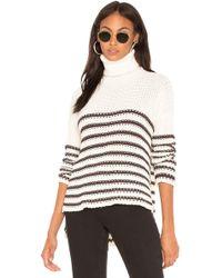 Faithfull The Brand - Erika Knit Sweater - Lyst